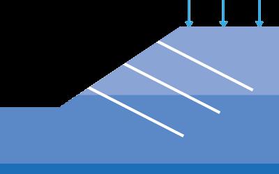Réflexions et propositions pour le calcul optimisé des parois clouées
