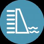 Barrage et hydraulique