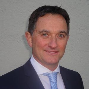 Laurent CASSAN, Directeur de GEOS Lausanne