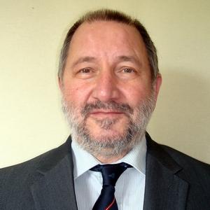Mario GERODETTI, Directeur