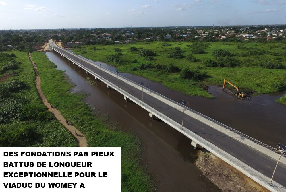 Article Pont du Womey