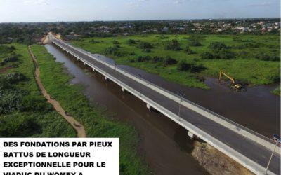 Article Pont du Womey
