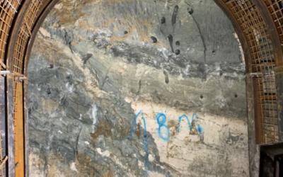 Géologie à Meudon